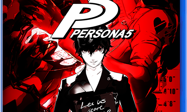 Let's dig into that Persona 5 trailer a bit shall we?