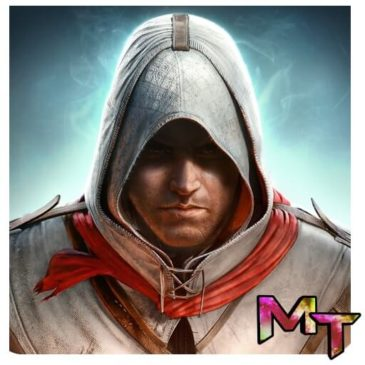assassain's creed identity mod apk icon
