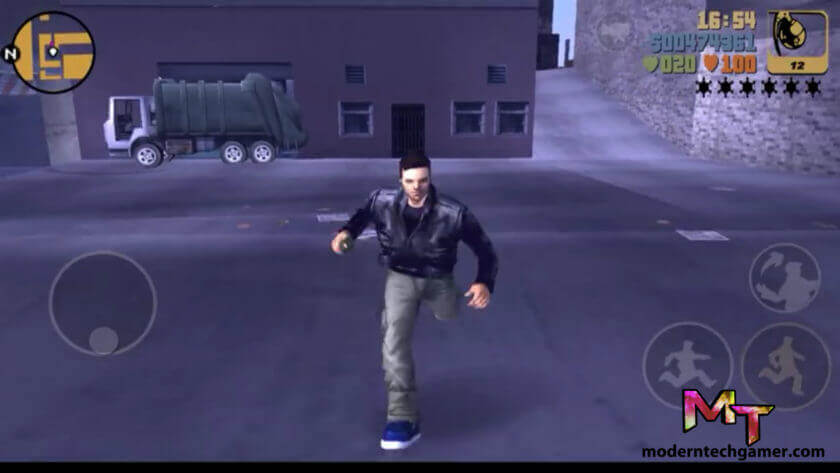 Grand Theft Auto 3 V1 8 Apk Obb File Download For Android Games News