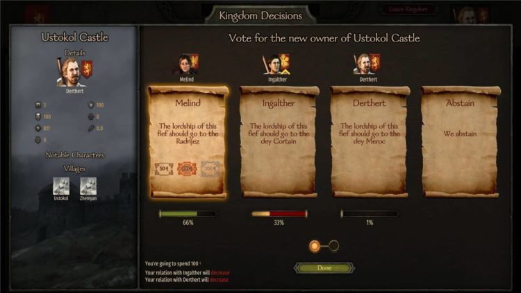 Mount & Blade Ii Bannerlord Mount And Blade 2 Bannerlord Early Access Review Impressions Kingdom Law