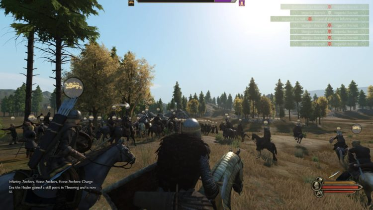 Mount & Blade Ii Bannerlord Mount And Blade 2 Bannerlord Early Access Review Impressions Battle Victory