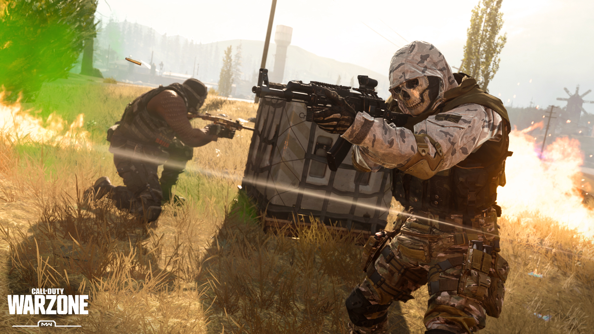 New Weapons & Maps Headline Call Of Duty Modern Warfare And Warzone Patch 1.21 (2)