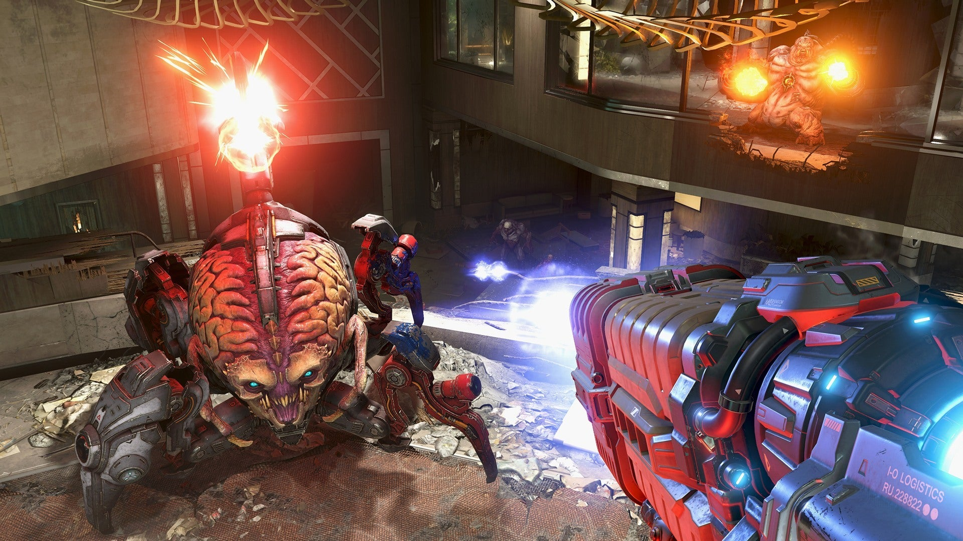Id Will Remove Denuvo Anti Cheat For Doom Eternal In Next Update (2)