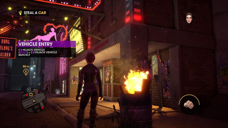 Saints Row The Third Remastered Technical Review Graphics Comparison 3 New