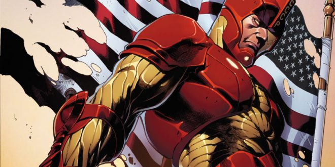 Divinity III: Stalinverse #1 (Comics) Preview