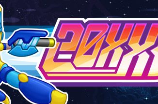 Tough, but tons of fun - 20XX Early Access Impressions