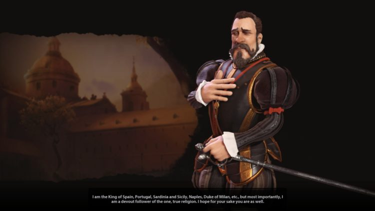 Civilization Vi New Frontier Pass Civilization 6 Simon Bolivar Gran Colombia Deity Guide 2 Spain
