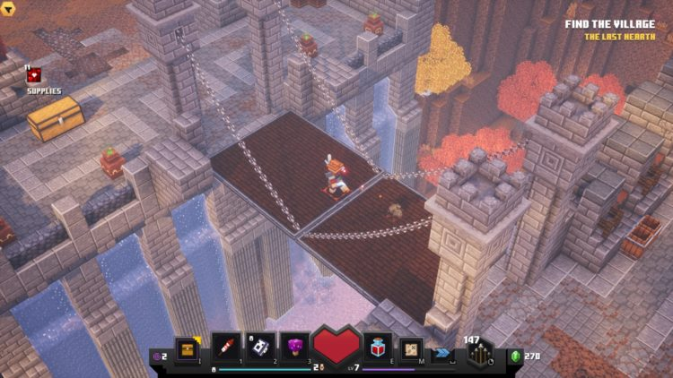 Minecraft Dungeons Pc Review Minecraft Dungeons Review 2