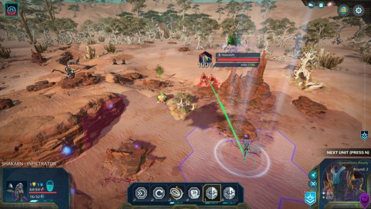 Age Of Wonders Planetfall Invasions Review Invasions Expansion 3