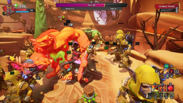 1590601568_717_Dungeon-Defenders-Awakened-review-Caught-in-a-trap.jpg