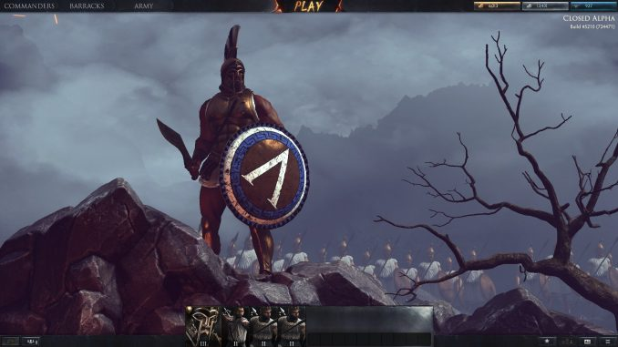 World of Total War... err, Total War: Arena Preview