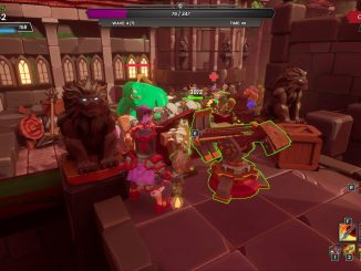 Dungeon Defenders: Awakened review - Caught in a trap