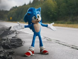 Sonic the Hedgehog sequel will be speeding to movie theaters