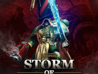 Warhammer 40k: Storm of Vengeance (PC) Preview
