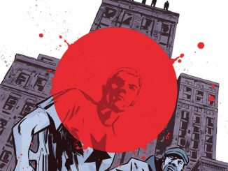 Archer & Armstrong meet Bloodshot and the H.A.R.D. Corps in Mission:Improbable