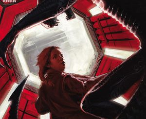 Aliens: Fire and Stone begins the xenomorphic leg of Dark Horse's latest crossover event