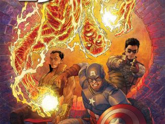 All-New Invaders #1 (Comics) Preview