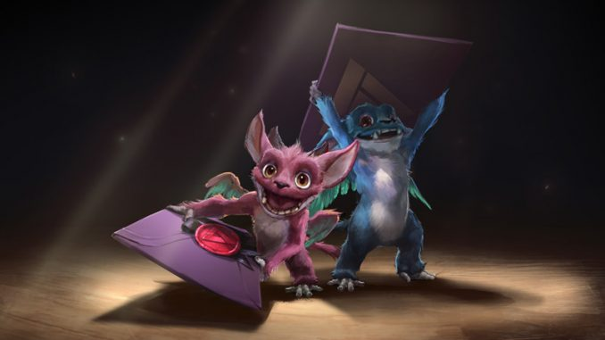 Valve sends out first invites for Artifact Beta 2.0