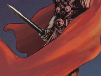 Britannia: Lost Eagles of Rome #1 (Comics) Preview