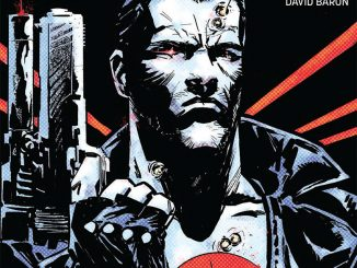 Bloodshot Reborn #6 launches into a new arc this September
