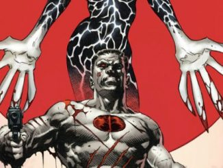Valiant reveals Deathmate - new Bloodshot event coming this Summer