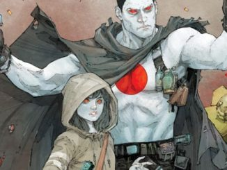 Bloodshot Salvation #1 (Comics) Preview