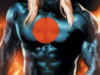 December 13th, Valiant Comics previews: Bloodshot Salvation #4