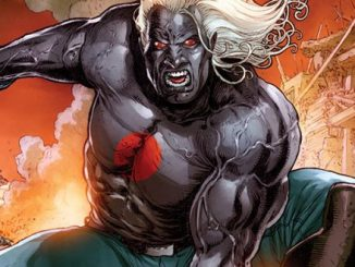 Bloodshot Salvation #4 (Comics) Preview
