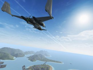 Balsa Model Flight Simulator reveals gameplay and beta on the way