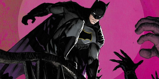 Batman #9 (Comics) Preview | Brutal Gamer