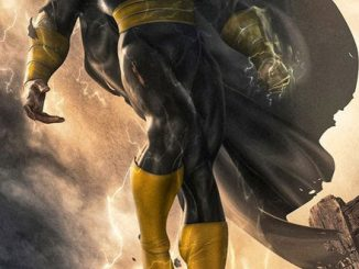 Black Adam finally coming to theaters in 2021