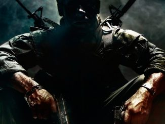 Call of Duty: Black Ops Cold War leaks as name of next series entry