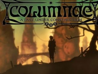 Columnae: A Past Under Construction Game (PC) Preview