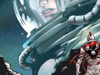 June 22nd Valiant Previews: Divinity II and Rai