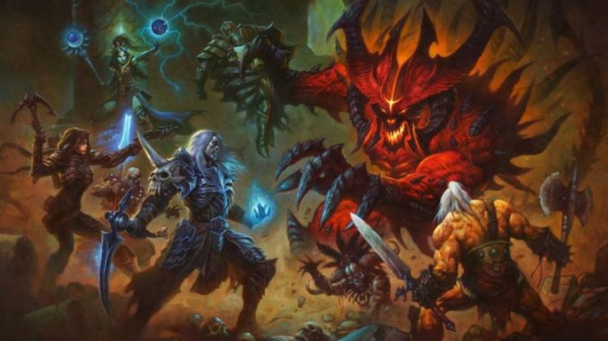 Blizzard confirms there will be no BlizzCon this year, may move online