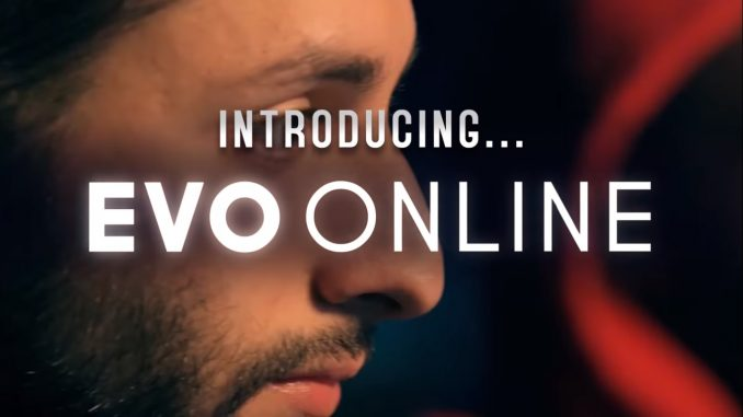 EVO announces its first online event, EVO Online