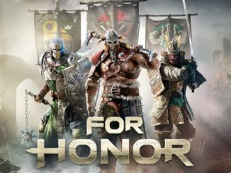 For Honor: Preview (PS4 Version)