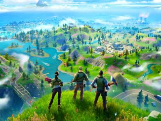 Fortnite will transition to Unreal Engine 5 in 2021