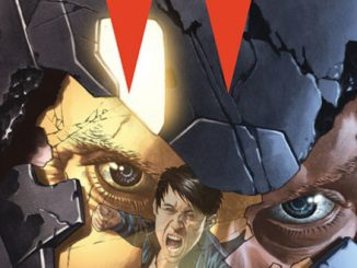 May 30th Valiant Comics Previews: Harbinger Wars, Quantum and Woody, and Valiant High