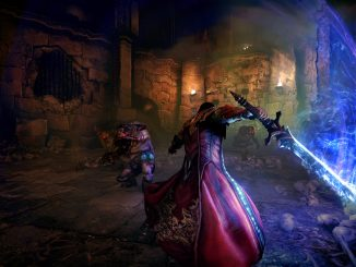 Castlevania: Lords of Shadow 2 (Multi) Preview