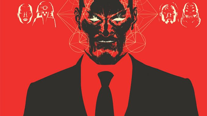The Imperium arrives in the Valiant U this week