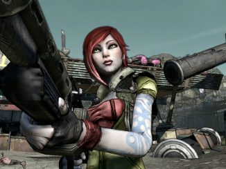Cate Blanchett officially joins the Borderlands movie
