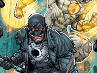 Midnighter and Apollo #1 (Comics) Preview