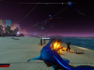 Maneater review - Fear of the shark