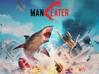 Chow down on the launch trailer for Maneater