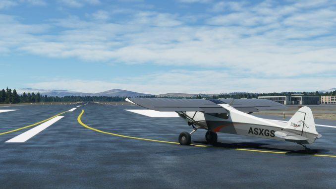Microsoft Flight Simulator to enter closed beta in July