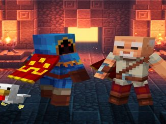 "Minecraft Dungeons on PC has Xbox Live and ""verify game ownership"" errors"