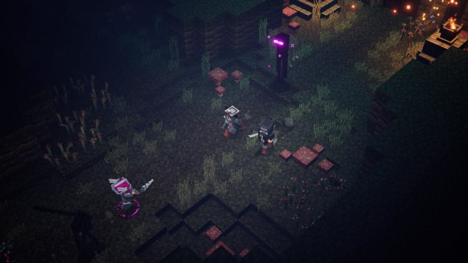 Minecraft Dungeons: Beginner's guide and tips for new explorers