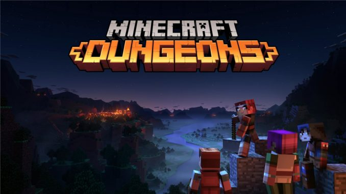 Minecraft Dungeons guides and features hub