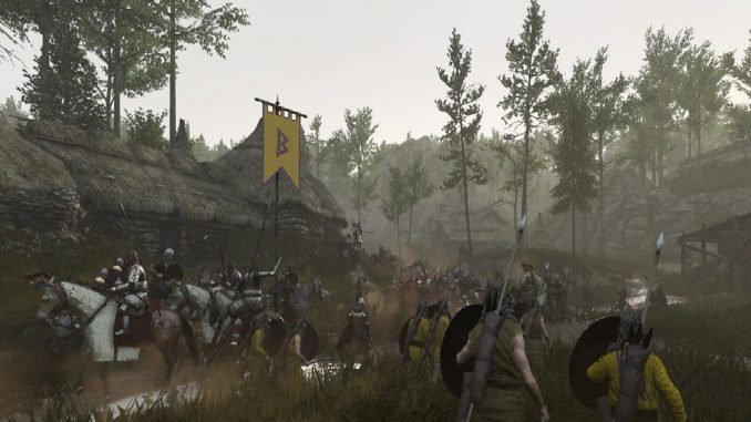 Mount & Blade II: Bannerlord impressions – Not as smooth as a butterlord